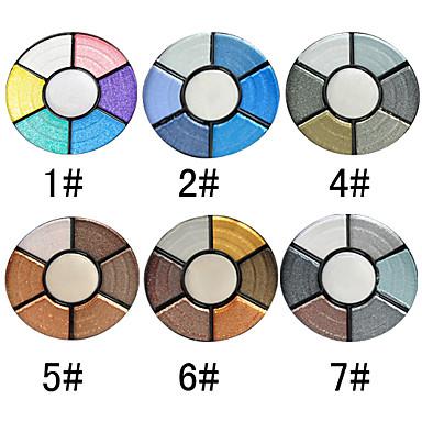 7 Colors Charming Eyeshadow