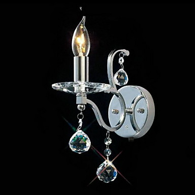 QINGMING® Modern / Comtemporary Metal zidna svjetiljka 110-120V / 220-240V Max 60W