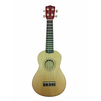 začátečník překližka soprán malou kytaru