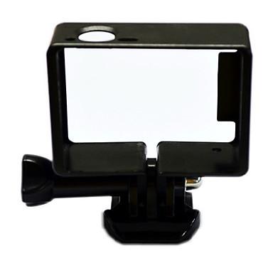 GoPro příslušenství,hladký FramePro-Akční kamera,Gopro Hero 3 Plastik