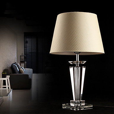 Crystal Traditional / Classic Table Lamp Crystal Wall Light 110-120V / 220-240V 40W