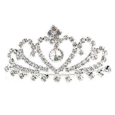 Stratul din aliaj din stras contine stiluri elegante clasice feminine