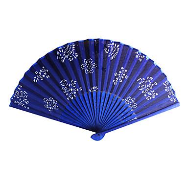 billige Vifter og Parasoller-Fest / aften / Avslappet Materiale Bryllupsdekorasjoner Asiatisk Tema / Blomster Tema / Ferie / Klassisk Tema Vår Sommer Høst Alle