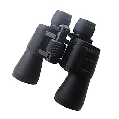 20 X 50 mm Fernglas Allgemeine Anwendung BAK4 Volle Mehrfachbeschichtung Zentrale Fokussierung Aluminiumlegierung / Porro