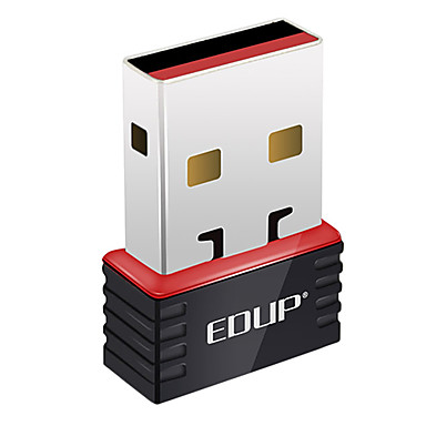 EDUP EP-n8508 150Mbps 802.11b/g/n Wireless-USB-Adapter