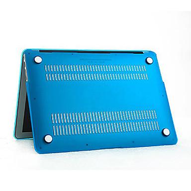 MacBook Etui for Helfarve Plast MacBook Air 13-tommer MacBook Air 11-tommer