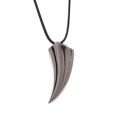 Pánské Náhrdelníky s přívěšky Titanová ocel bižuterie Šperky Pro Párty Denní