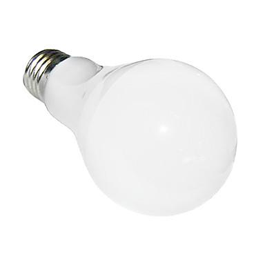 E26/E27 Bulb LED Glob 34 led-uri SMD 5630 1200lm Alb Cald AC 220-240
