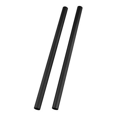 2 buc Metal Diametru 15mm Lungime 40cm Rod F DSLR Rail Follow Focus Matte Box