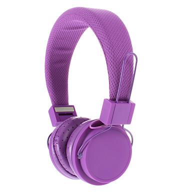 Yongle EX09I Høretelefoner (Pandebånd)ForMedieafspiller/TabletWithMed Mikrofon
