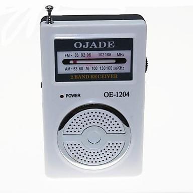 Wireless speaker 2.0 channel Portable Outdoor Support FM Radio