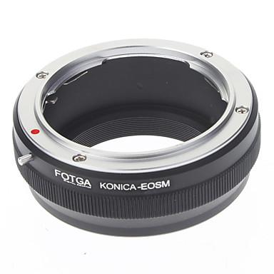 fotga® konica-eosm digitální fotoaparát objektiv adaptér / prodlužovací trubice