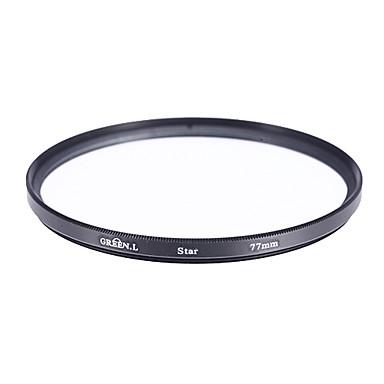 GREEN.L Star-8 Gigit High Definition Filter (77mm)