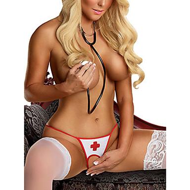 Fotos de enfermeras en tanguita 83