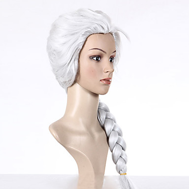 Cosplay Wigs Princess Fairytale Movie Cosplay Wig Halloween Christmas New Year Female