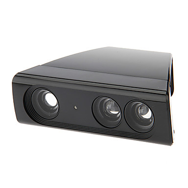 Kinect มาพร้อมกับ สำหรับ Xbox 360 ,  มาพร้อมกับ ABS 1 pcs หน่วย