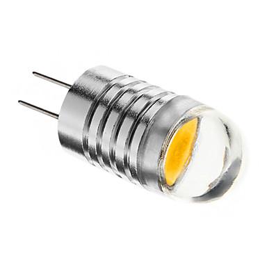 G4 1.5W COB 90-120lm 3000K Warm White Light LED spot bec (DC12V)