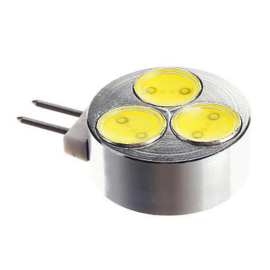 200 lm G4 LED Spot Lampen 1 Leds Kühles Weiß DC 12V
