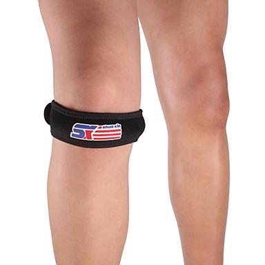 Silicon Sport Tipsie Band Garda de genunchi Protector - Dimensiune gratuit