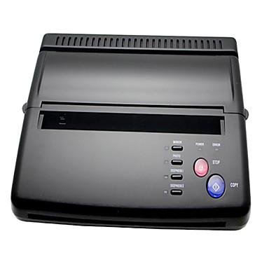 tetovaža matrica kavu prijenos toplinske kopirni stroj alat