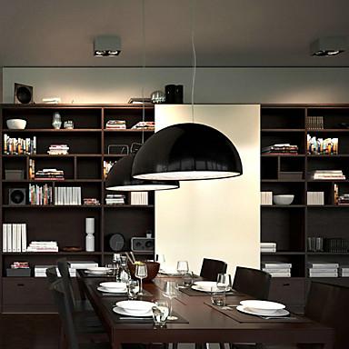 SL® castron Lumini pandantiv Lumină Spot - Stil Minimalist, 110-120V / 220-240V Becul nu este inclus / Lanț / Cordon Ajustabil / 5-10㎡
