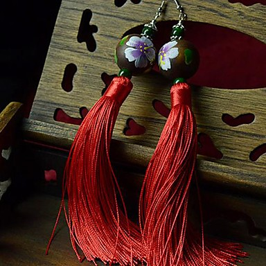 Earring Drop Earrings Jewelry Women Others 2pcs Silver