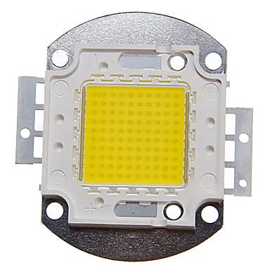 Integrated LED 8000-9000 LED Chip Aluminum 100W