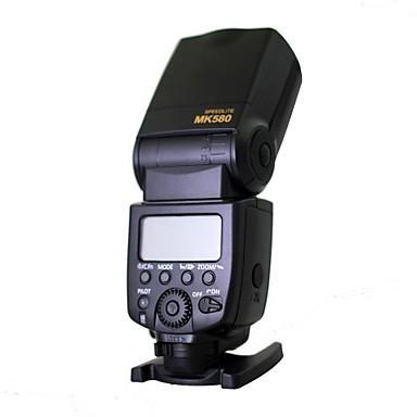 Anden 600D 550D 500D 40D 450D 7D 50D Kamera Blitz Hot Sko TTL