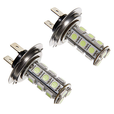 SO.K H7 Automatisch Lampen W SMD 5050 200lm lm Interior Lights ForUniverseel