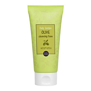 [Holika Holika] Daily Garden Olive Cleansing Foam 120ml