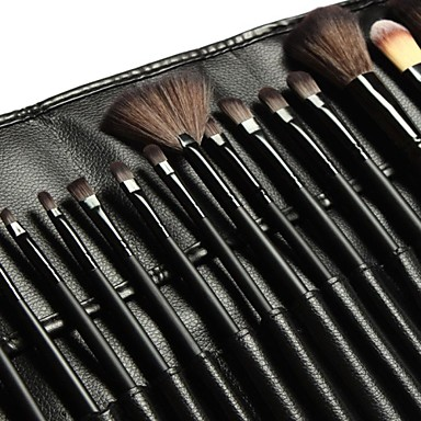 18 Makeup Brush Set Synthetic Hair High Quality Eye Face Lip Daily High Quality Middle Brush Classic Small Brush