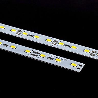 (10Pcs/ Pack) 50cm 36 SMD 5630 White / WarmWhite / ColdWhite LED Rigid Strip Light Bar
