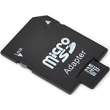 dsb® 64 gb clasa 10 micro SD card de memorie SDHC TF rapidă cu adaptor SD de mare viteză autentic