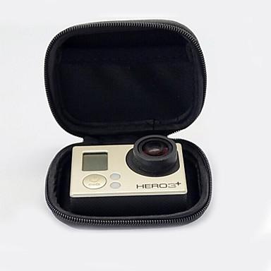 Zubehör Taschen Gute Qualität Zum Action Kamera Gopro 5 Gopro 3 Gopro 3+ Gopro 2 Sport DV PU-Leder