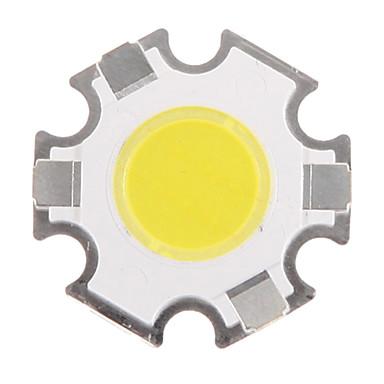 COB 280-320 LED čip hliník 3