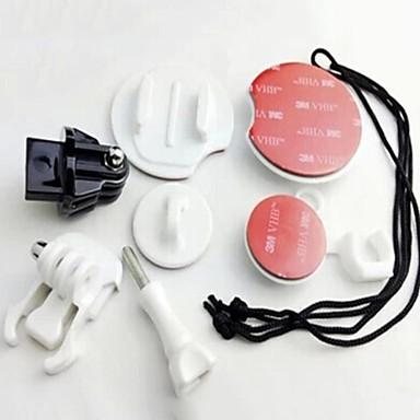 Zubehör Sonstigen Gute Qualität Zum Action Kamera Gopro 5 Gopro 3 Gopro 3+ Gopro 2 Sport DV Surfen Wakeboarding