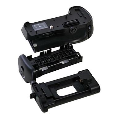 mb-d12 meike® suportul de prindere alternativă a bateriei pentru nikon D800 D800E ca en-EL15