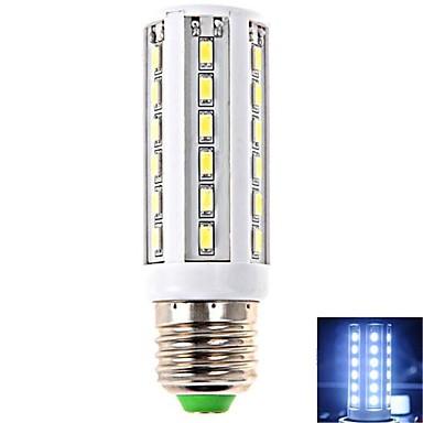 E26/E27 LED лампы типа Корн T 42 светодиоды SMD 5630 Холодный белый 1020lm 6000-6500K AC 100-240V