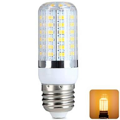 E26/E27 LED лампы типа Корн T 56 SMD 5730 620 lm Тёплый белый 3000-3500 К AC 220-240 V