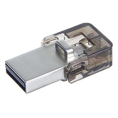 ZP 32GB USB-Stick USB-Festplatte USB 2.0 Micro-USB Kunststoff