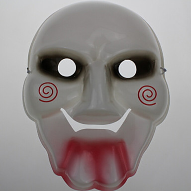 Halloween masca Cosplay bal mascat