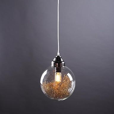 Plafond Lichten & hangers Sfeerverlichting - Ministijl, 110-120V / 220-240V LampNiet Inbegrepen / 5-10㎡ / E26 / E27