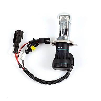 H4 Auto Leuchtbirnen 55 W Scheinwerfer Für Toyota / Honda