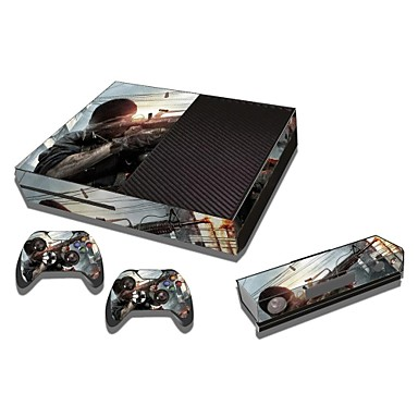 B-SKIN Sticker Voor Xbox One Noviteit Sticker PVC eenheid