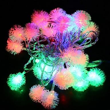 1 buc LED Calitate superioară Decorațiuni Lumini De Crăciun Fâșii de Iluminat