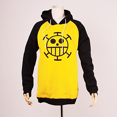 Inspirert av One Piece Trafalgar Law Anime