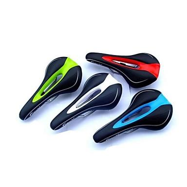 Fietszadel Mountain Bike / Racefiets / Mountainbike / Fixed Gear Bike / Recreatiewielrennen / Fietsen Aluminium AlloyBlauw / Wit / Groen