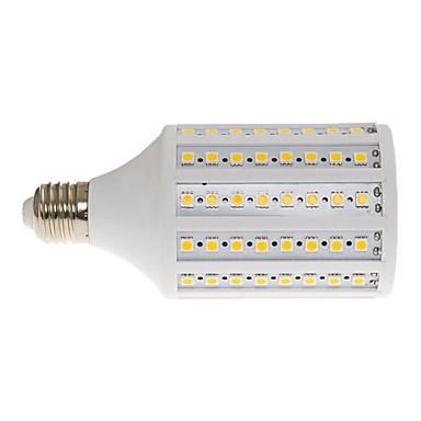 20 W 2000 lm E26 / E27 LED 콘 조명 T 102pcs LED 비즈 SMD 2835 따뜻한 화이트 / 차가운 화이트 220-240 V / 1개