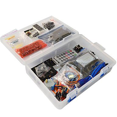 Mikrocontroller-Entwicklung Typ-b-Kit für Experiment (für Arduino) (funktioniert mit offiziellen (für Arduino) Platten)