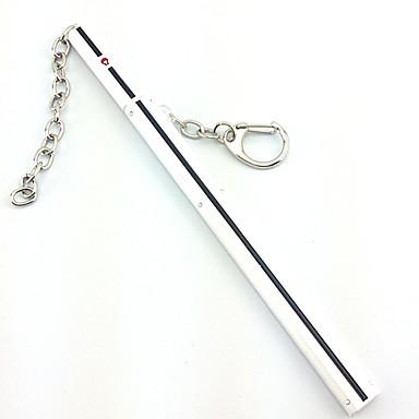 Waffen Schwert Inspiriert von Naruto Cosplay Anime Cosplay Accessoires Schwert Aleación Herrn Damen neu